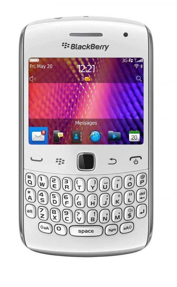 Blackberry Curve 9360 – P3 Camera Test Shots Review ...