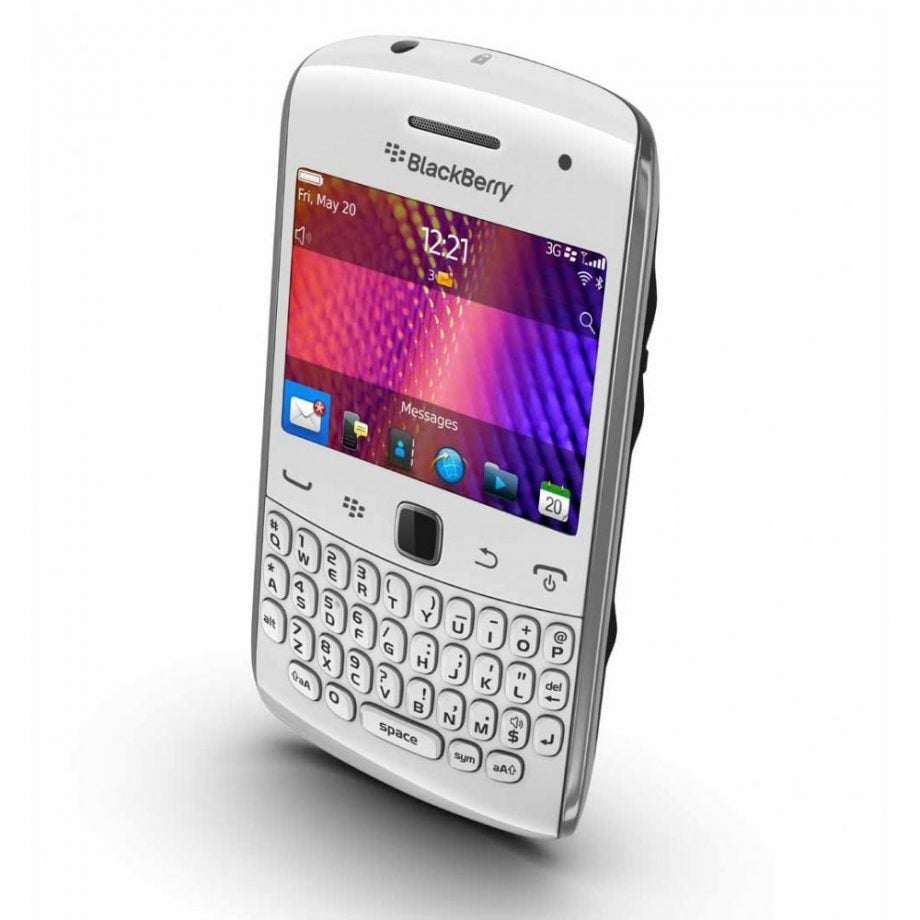 Blackberry Curve 9360 Review