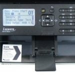 Canon i-SENSYS MF4780w - Controls