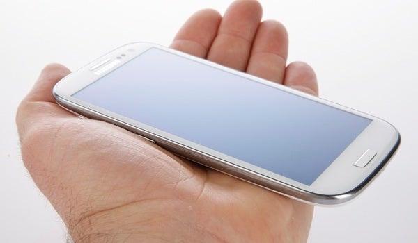 GS3 Hand