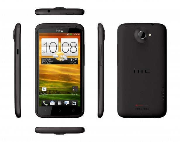 HTC One XL Review | Trusted Reviews