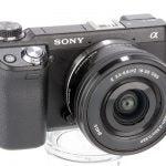 Sony NEX-6 7