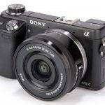 Sony NEX-6 9