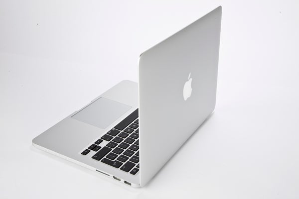 MacBook Pro 13-inch with Retina review 6