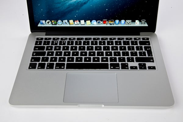 MacBook Pro 13-inch with Retina review 7
