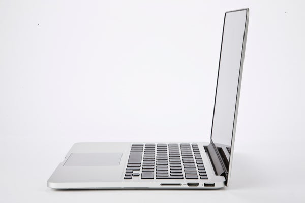 MacBook Pro 13-inch with Retina review 9
