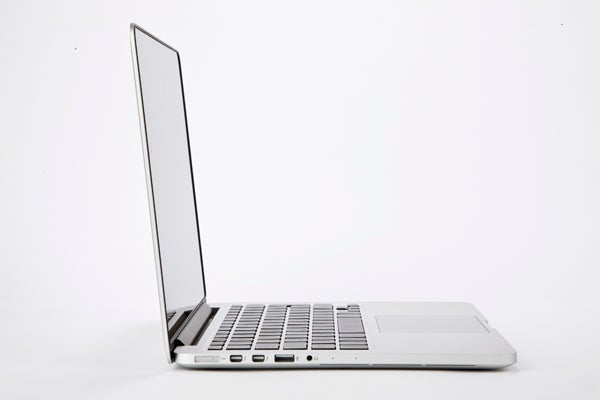 MacBook Pro 13-inch with Retina review 10