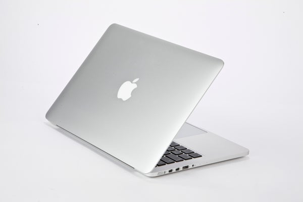 MacBook Pro 13-inch with Retina review 11