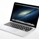 MacBook Pro 13-inch with Retina review 13