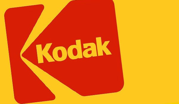 Kodak Tablets To Launch In Uk And Europe But There S A