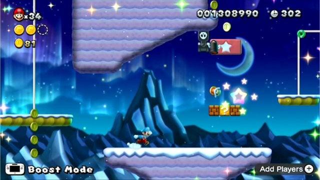 New Super Mario Bros U Review | Trusted Reviews