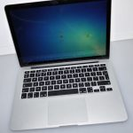 MacBook Pro 13-inch with Retina review 16