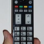 Panasonic P50GT50