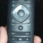 Philips 47PFL6907