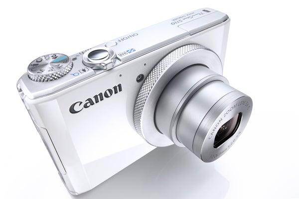 Canon PowerShot S110 5