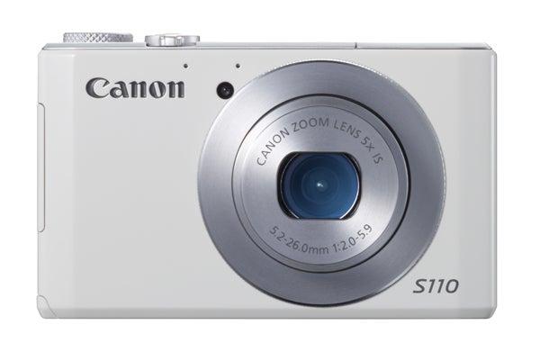 Canon PowerShot S110 7