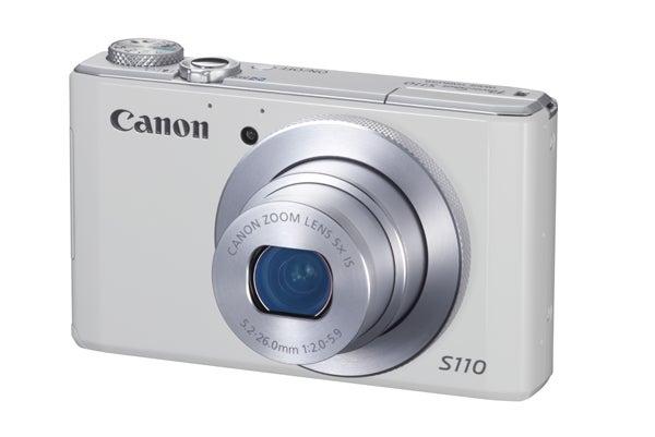 Canon PowerShot S110 11
