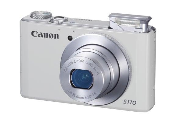 Canon PowerShot S110 9