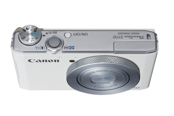 Canon PowerShot S110 13