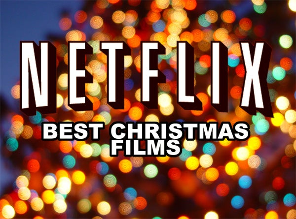 5 Best Christmas movies on Netflix UK