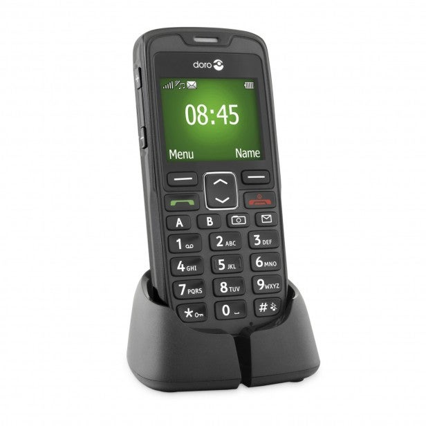 Doro PhoneEasy 515 6