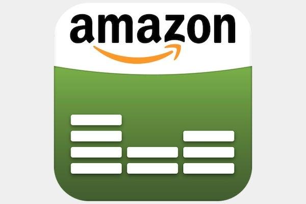 Amazon Kindle Cloud