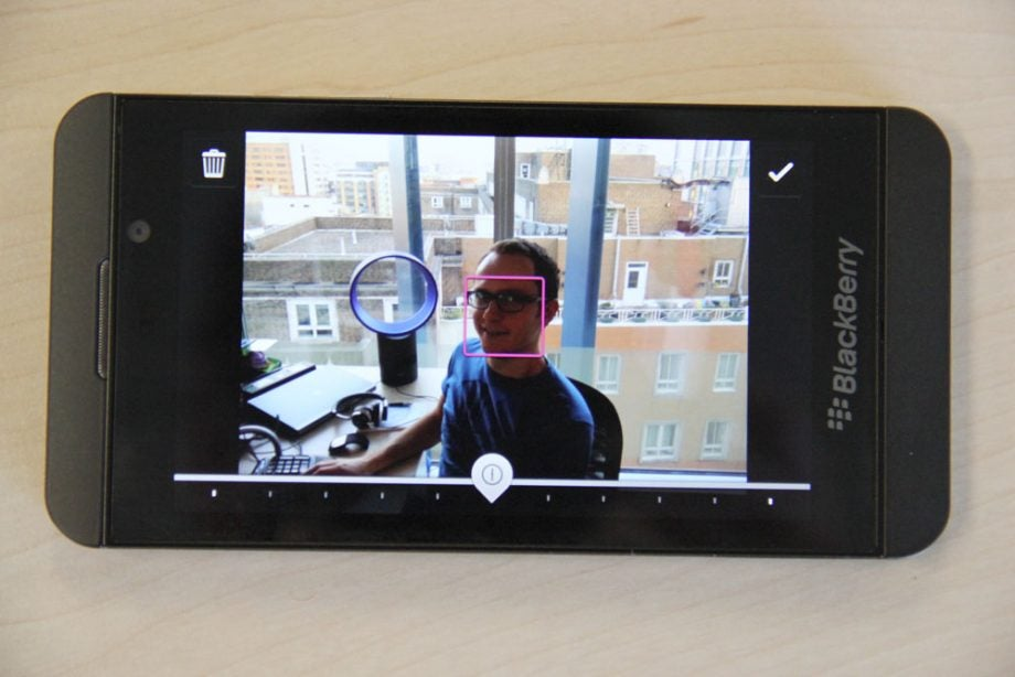 BlackBerry Z10 Review | Trusted Reviews