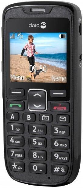 Doro PhoneEasy 515 8