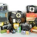 Nikon 1 V2 ISO 6400