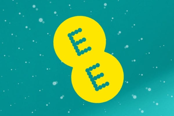 EE 4G coverage