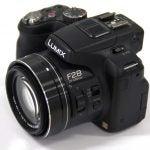 Lumix FZ200 3