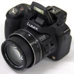 Lumix FZ200 9