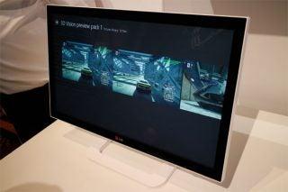 LG ET83 Touch 10