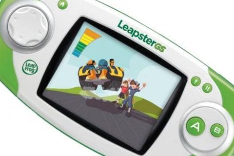 Leapster GD Explorer
