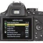 Nikon D5200 3