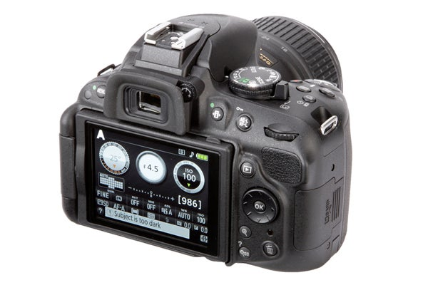 Nikon D5200 Review | Trusted Reviews