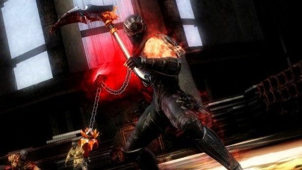 Ninja Gaiden 3 Razor S Edge Review Trusted Reviews