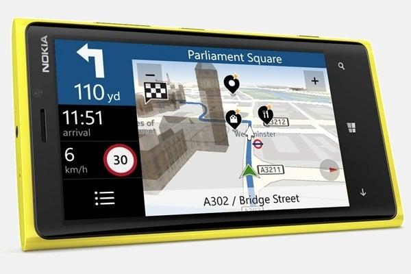 Nokia Drive+