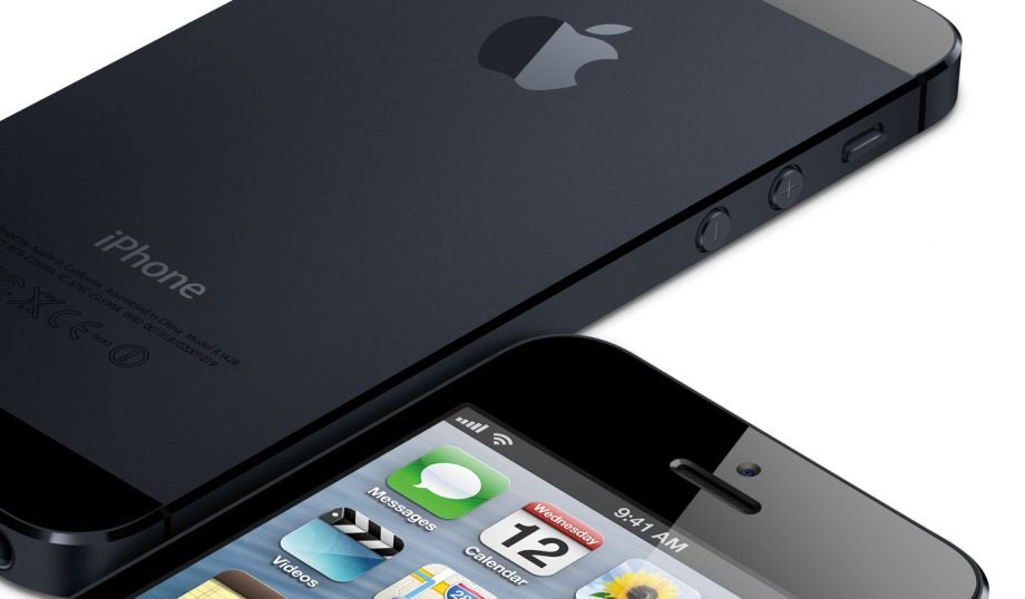 iphone 4s release date iphone 5 release date confirmed as september 21st 14445