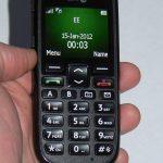 Doro PhoneEasy 515 7