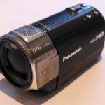 Panasonic HX-V720 6