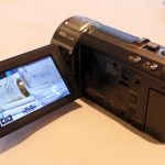 Panasonic HX-V720