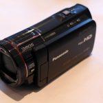Panasonic HC-X920 1