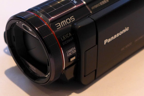 Panasonic HC-X920 – WiFi Features, Image Quality and Verdict