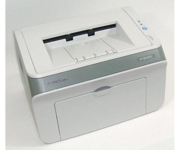 Pantum P-2000