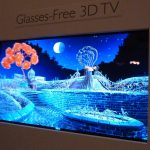 Philips 60in glasses-free 3D TV