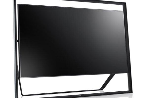Samsung S9 (S9000) 4K LED 85-inch UHD TV