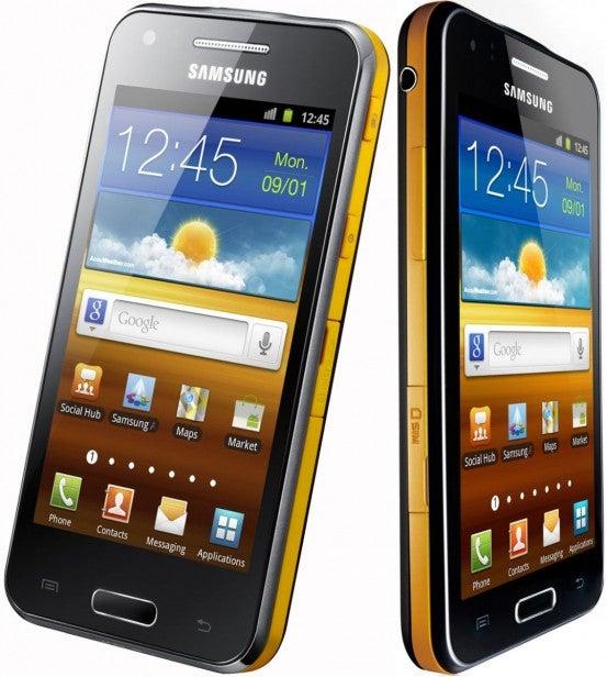 Samsung Galaxy Beam 4