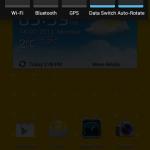 Huawei Ascend P1 LTE 6