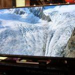 Sharp 70in 4k Moth Eye TV